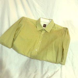 BOSS Hugo Boss Regular Fit Shirt